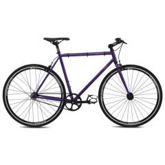 Fuji Declaration Single-Speed City Bike - 2014