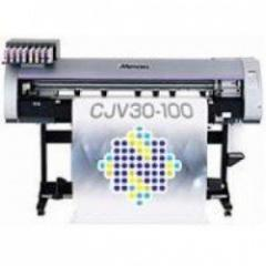 Mimaki CJV30-100 Printer/Cutter (40-inch)