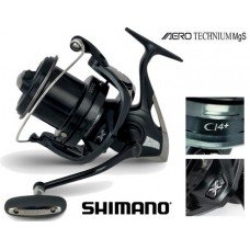 Shimano Aero technium 12000 XTB Mgs