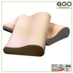 Contour Neck Pillow Natural Latex