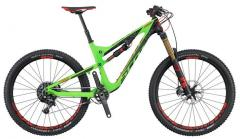 Tuned Mountain Bike 2016 Scott Genius LT 700 2016