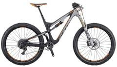 Mountain Bike Scott Genius LT 710 Plus 2016
