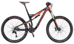 Mountain Bike Scott Genius LT 720 2016