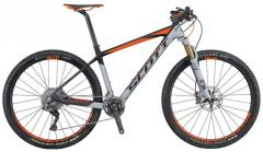 Mountain Bike Scott Scale 700 Premium 2016