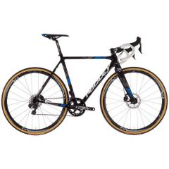 Cyclocross Bike 2015 Ridley X-Night 20 Disc