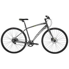 Commuter Bike 2016 Diamondback Clarity STI-8