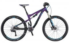 2016 Scott Contessa Genius 710 Mountain Bike