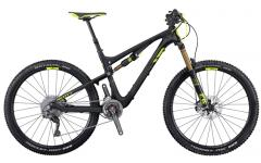2016 Scott Genius 700 Premium Mountain Bike