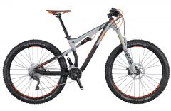 2016 Scott Genius 740 Mountain Bike