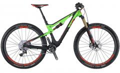 2016 Scott Genius 900 Tuned Mountain Bike
