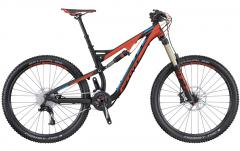 2016 Scott Genius LT 720 Mountain Bike