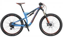 2016 Scott Genius LT 720 Plus Mountain Bike