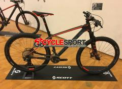 2017 Scott Scale 710 Mountain Bike (GOCYCLESPORT)