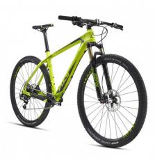 2016 Fuji SLM 1.3 29er Mountain Bike