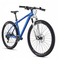 2016 Breezer Thunder Team 29er Mountain Bike