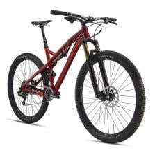 2016 Breezer Supercell Limited 29r Mountain Bike