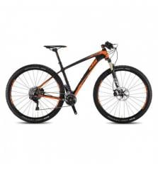 2016 KTM Myroon 29 Master 2F 29er Mountain Bike