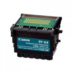 Canon PF-04 Printhead (sell)
