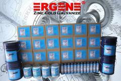 Zinc Cold Galvanize Spray 500ml - Coating - Instant - Aerosol - Seng Galvanis Dingin Semprot - Lapisan - Instan - Praktis - Erosol