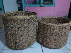 Baana Basket
