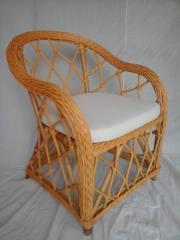 Roma Dinig Chair motif 1