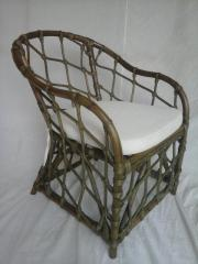Roma Dining Chair motif 2