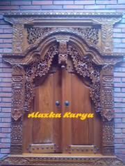 Window Door Gate
