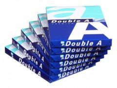 Double A A4 Copy Paper 80 GSM Original