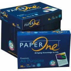 Paper One A4 Copy Paper 80GSM