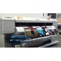Mutoh ValueJet 1624 64-inch Outdoor InkJet Printer