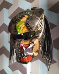 Predator Helmet Special Edition
