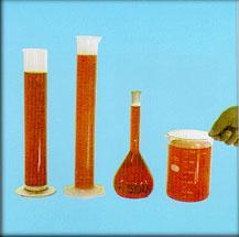 Graduated Cylinder, Graduated Cylinder, Volumetric