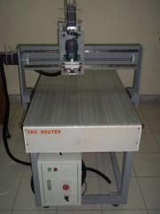 CNC router 800x600