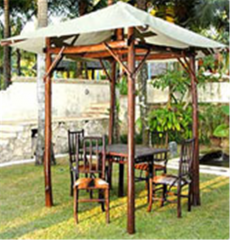 Gazebo Fabric Roof