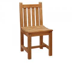 Garden Chair Collection
