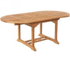 Minessota Extension Garden Table