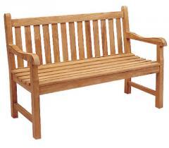Garden Bench 2 Set