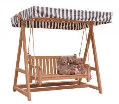 Swing Bench 2 Seat