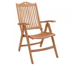 Texas Dorset Chair