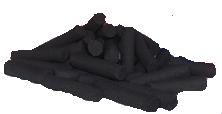 Sticks Charcoal Briquette