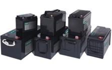 Duration Series Vrla Battery