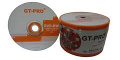 DVD-RW Reprint Disk