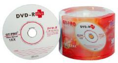 DVD - R 16X Disk