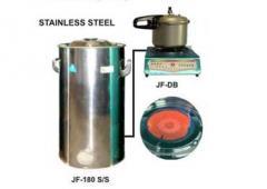 Kompor Gas Biomas (Gasifier Stove)