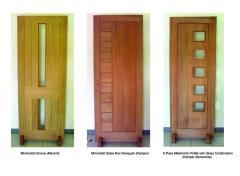 Engineering Door/ Panel Door