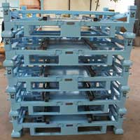 Steel Pallet Products