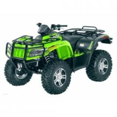 2011 Arctic Cat 1000 LTD ATV