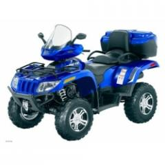 2011 Arctic Cat TRV 1000 Cruiser ATV