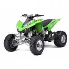 2011 Kawasaki KFX 450R ATV