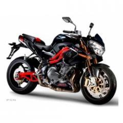 2009 Benelli-America TNT Sport EVO Motorcycle